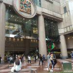 香港の三田製麺所でつけ麺を喰らう! @銅鑼湾(Causeway Bay)