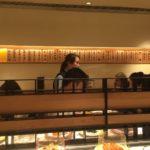 香港の回転寿司はこんな感じ♪人気の【元気寿司】でお寿司を味わう! @灣仔(ワンチャイ)