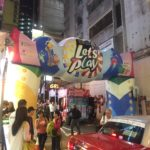 Lan Kwai Fong Carnival 2016の模様をご紹介♪ @香港島/セントラル/蘭桂坊
