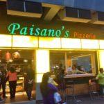 ピザが急に食べたくなったら【Paisano's Pizzeria】 へ!@灣仔(ワンチャイ)