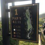 西貢ゴルフ場・東コースで絶景とゴルフを満喫! @Kau Sai Chau Golf Club