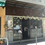 午後遅めのゆったりランチはタイ料理で♪【MAZ Thai & BBQ】 @灣仔