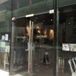 黃竹坑(Wong Chuk Hang)のおしゃれカフェでパスタランチ♪