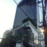 香港の旧正月はバンコクへゴルフ遠征!ー おまけ・バンコクホテル情報-